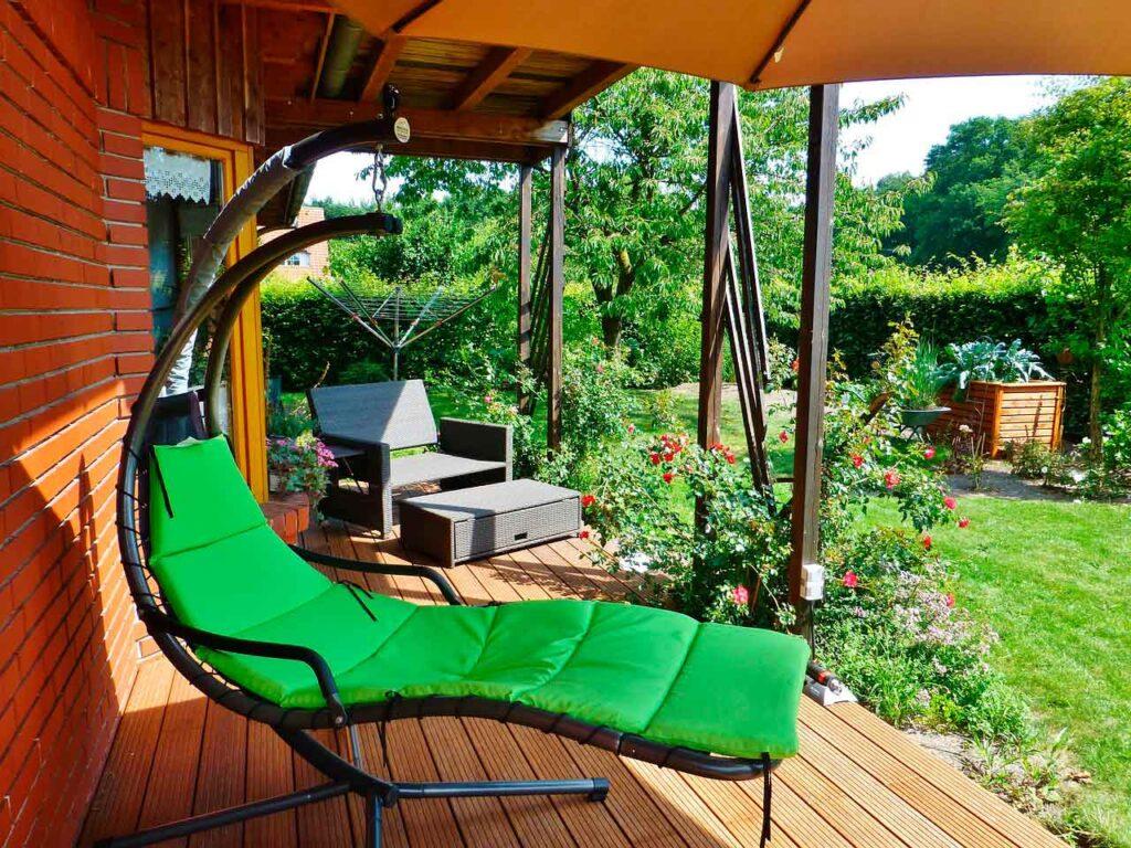 colores muebles terraza