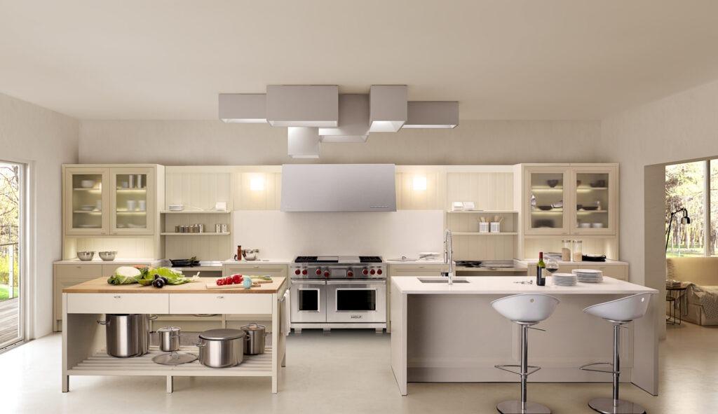 mobiliario ecofriendly para tu cocina